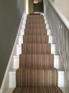Ruthless stair runner carpet diy stairways strategies exploited coolest crucial trading mississippi stripe carpet general decor ideas