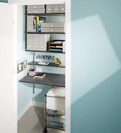 ideas disenar y decorar una oficina en casa (125)
