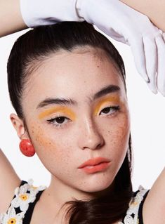 Baddie Make-up, Preety Girls, Photoshoot Concept, Beauty Junkie, Aesthetic Makeup, Beauty Editorial, Drawing People, Makeup Art, Girl Pictures