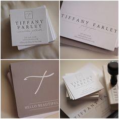 Branding   Paper Suite