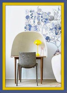REWRITE, design GamFratesi for LIGNE ROSET www.lignerosetsf.com #Office #Desk #LigneRoset