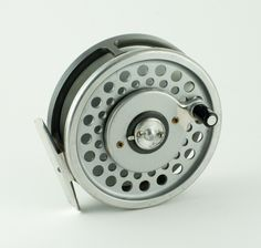 Hardy Marquis Multiplier 8/9 Fly Reel