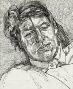 Lucien Freud's 'Bella' @ the Waterman.