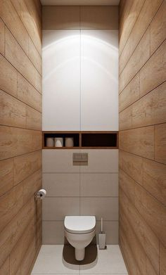 When you're trying to create or remodel a small bathroom, focusing on small bath design is critical. Small Closet Design, Small Toilet Design, Small Toilet Room, Guest Toilet, Closet Designs, Toilet Tiles Design, Bathroom Design Luxury, Bathroom Design Small, Modern Bathroom