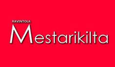 Ravintola Mestarikilta Helsinki, Atari Logo, Website, Logos, Logo