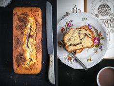 Zuckerzimtundliebe Zimtschneckenkuchen Rührkuchen Kastenkuchen Foodblog