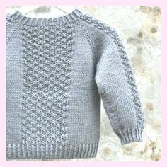 o - patterns afghan patterns crochetpatterns afghan scarf Baby Boy Knitting Patterns, Knitting For Kids, Knitting Projects, Afghan Patterns, Amigurumi Patterns, Crochet Pattern, Free Pattern, Knit Crochet, Boys Sweaters