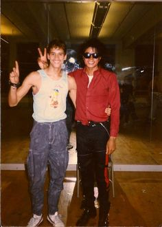 Michael Jackson at the Bad video rehearsals. Michael Jackson Fotos, Michael Jackson Bad Era, Michael Love, Paris Jackson, Beautiful Person, Beautiful Soul, Beautiful People, Joseph, The Boy Is Mine