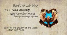 Ravenclaw quotes