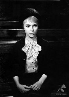 Trzy kroki po ziemi - rozwód po polsku [1965]