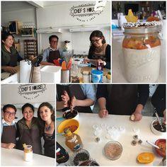 #SaborCanelaMx #próximamente #chefshouse gracias por su hospitalidad #postres #hechoconamor