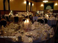 Hotel Gettysburg: ballroom
