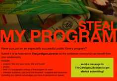 Submit your programs and check out others!
