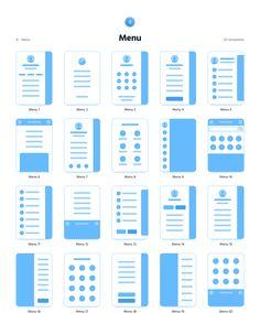 Buy Soil Mobile Flowcharts by singlayn on GraphicRiver. Overview Soil Mobile Flowcharts is Web Design, Design Basics, App Ui Design, Mobile App Design, Interface Design, Dashboard Design, Mobile Ui, Design Trends, Website Menu Design
