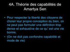 36. Economie, liberté et capabilités