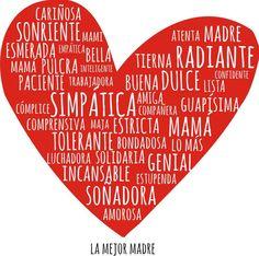 La mejor #Madre #Citas #Frases @Candidman