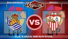 Prediksi Bola Real Sociedad Vs Sevilla, Prediksi Real Sociedad Vs Sevilla, Prediksi Skor Bola Real Sociedad Vs Sevilla, Real Sociedad Vs Sevilla