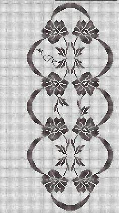 Crochet Christmas Tablecloth Cross Stitch New Ideas Crochet Motif Patterns, Crochet Bikini Pattern, Crochet Beanie Pattern, Crochet Table Runner, Crochet Tablecloth, Crochet Doilies, Filet Crochet, Crochet Art, Crochet Curtains