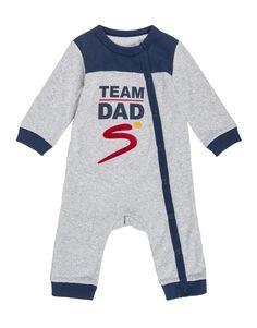 Supersport Cotton Sleepsuit