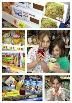 Anyone can do a Simple Service Project! Collecting nutritious and healthy foods to help hungry children is fun and rewarding, especially when you do it together!  Champions For Kids makes helping SIMPLE!