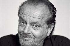 Un Idolo - Jack Nicholson actor, productor, guionista y director de cine estadounidense