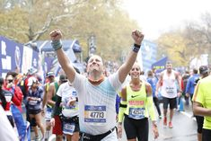 The 2017 TCS New York City Marathon: It Moved You