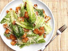 The Best Caesar Salad by J. Kenji López-Alt