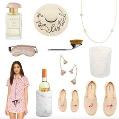 GIFT GUIDE: MOTHERS DAY - VENZEDITS // #ToryBurch #Soludos #WhiteMarble #MayaBrenner #AERIN #makeup #EugeniaKim #SunHat #Diptyque #best #mothers #day #gift #ideas