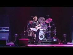 Gary Moore - Stand Up (Live) Sheffield - YouTube