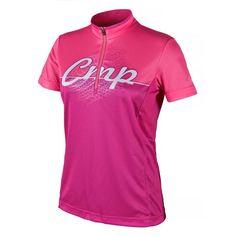 WOMAN BIKE T-SHIRT , Abbigliamento sportivo uomo CMP Campagnolo