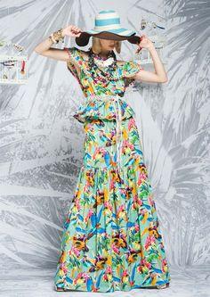 greek fashion designer Alexandra Katsaiti Let's go wild collection Greek Fashion, Ss 15, Beach, Fashion Design, Clothes, Collection, Tops, Dresses, Outfits