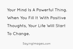 Your mind is a powerful thing... ||| osarobohenry