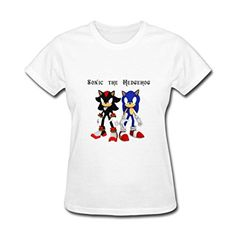 3737e06498c Sonic T Shirt - Get The Best Collection of The Speedy Star