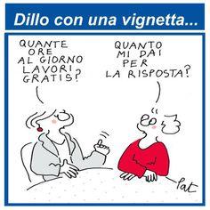 #dilloconunavignetta