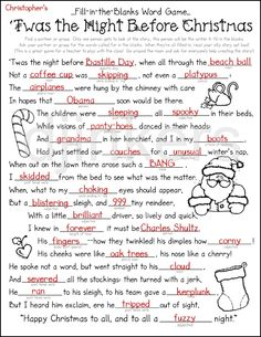 picture relating to Twas the Night Before Christmas Poem Printable named 34 Perfect twas the evening prior to Xmas photographs in just 2019 The