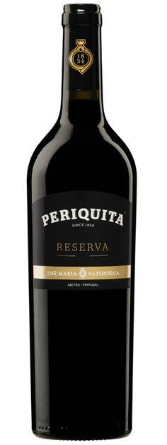 Periquita Reserva 2012