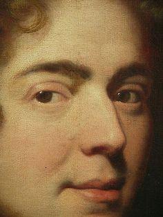 Portrait présumé de Mr Sarazin Date1659-1743Sourcecollection privéeAuthor Hyacinthe Rigaud (1659–1743)