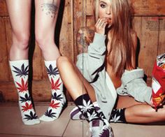 mary jane socks! i want them!