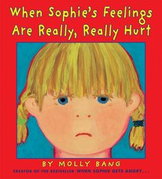 Scholastic -- Five Chidlren's books to read for National Bullying Prevention Month