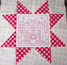 AUNTIE'S QUAINT QUILTS