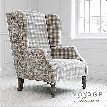 Chairs | Surrey | Hampshire | Leather | Fabric | Armchairs | Recliners | Fireside | Wing