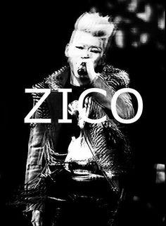 Zico - Block B