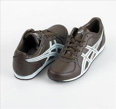57eb6969943b Asics onisutka tiger mikenta GS oscuro marrón zapatillas deportivas zapatos  zapatillas EUREnd Date  It Now for…