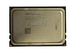 AMD OPTERON 12 CORE PROCESSOR 6164 HE 1.70GHz 12MB 85W 6400MT/s OS6164VATCEGO $250
