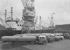 1961 Wiebe Stoppels Delfzijl