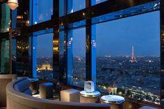 Concorde Lafayette Hotel Paris