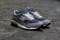 "Norse Projects x New Balance M1500 ""Danish Weather Pack"""