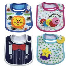 1 Piece Waterproof Baby Bibs For Kids //Price: $2.18 & FREE Shipping //     #kidsclothing