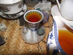 My Thoughts Are Like Butterflies, Tea Reviews and Geekery. : Teasenz: Jin Jun Mei Tea, A Tea Review