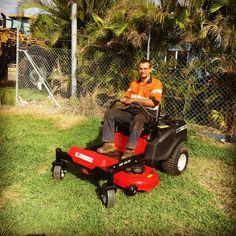 Massey Mower @BMASBiloela Lawn Mower, Outdoor Power Equipment, Lawn Edger, Grass Cutter, Garden Tools